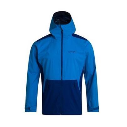 Berghaus Men's Deluge Pro 2.0 Jacket - Blue
