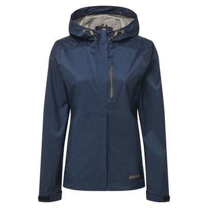 Sherpa Adventure Women's Kunde Jacket - Navy