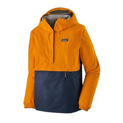 Patagonia Men's Torrentshell 3L Pullover - Orange