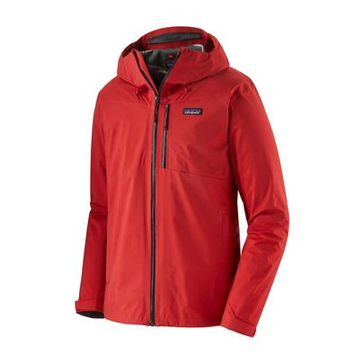 Patagonia Men's Rainshadow Waterproof Jacket - Red