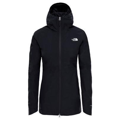 The North Face Women's Hikestellar Jacket - Black