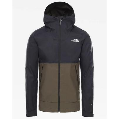 The North Face Men's Millerton Jacket - Green