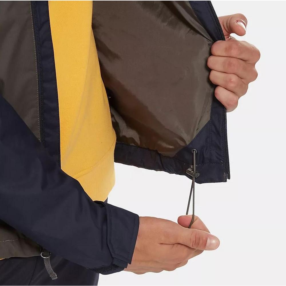 The North Face Men's Millerton Jacket - Green