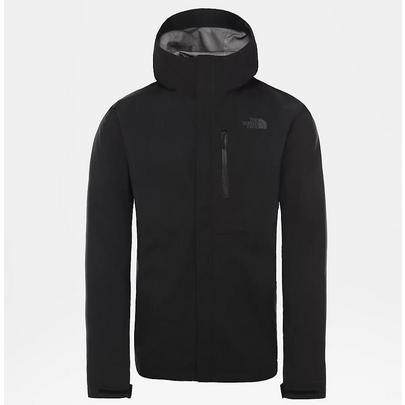 The North Face Men's Dryzzle Futurelight Jacket - Black