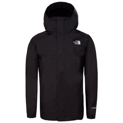 The North Face Boy's Resolve Jacket - Black