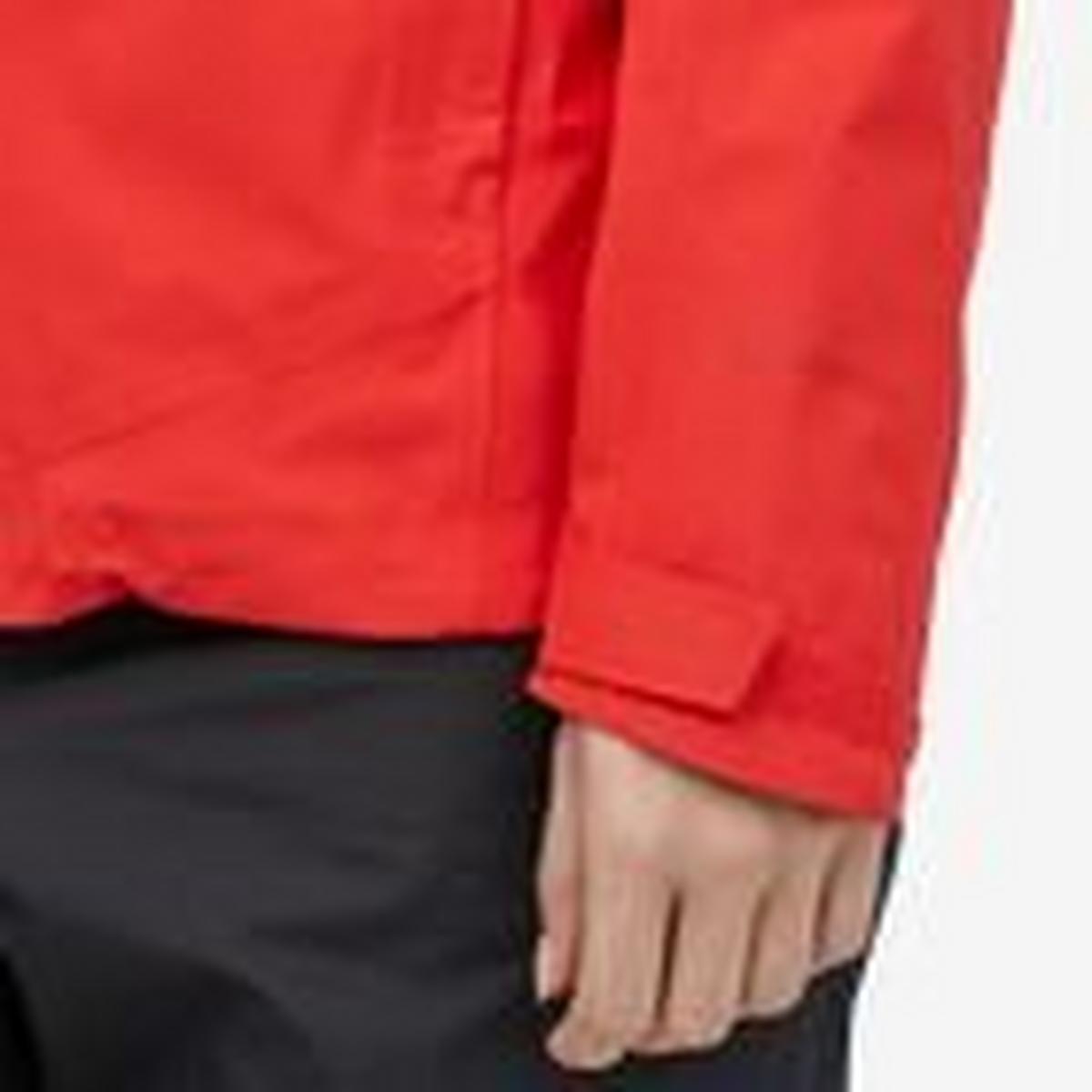 Patagonia Women's Calcite Jacket- Catalan Coral