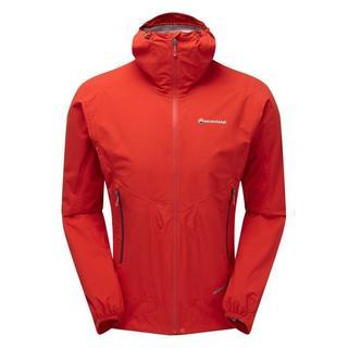 Men's Montane Minimus Stretch Ultra Waterproof Jacket- Red
