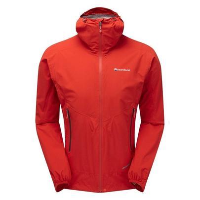 Montane Men's Minimus Stretch Ultra Jacket - Flag Red