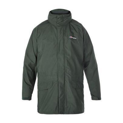 Berghaus Men's Long Cornice II GORE-TEX Jacket - Green