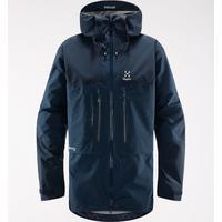 Men's Roc Nordic Gore-Tex Pro Jacket - Blue