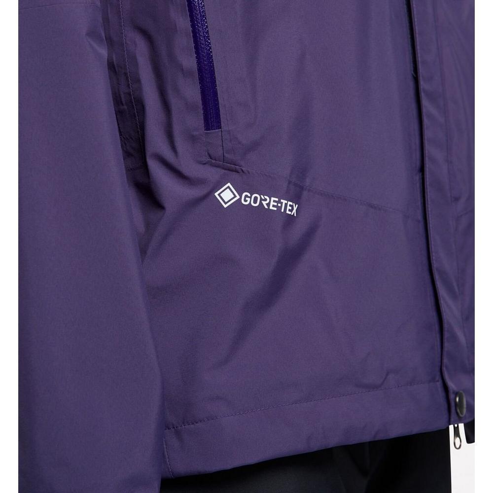 Haglofs Women's Haglofs Astral GTX Waterproof Jacket - Purple