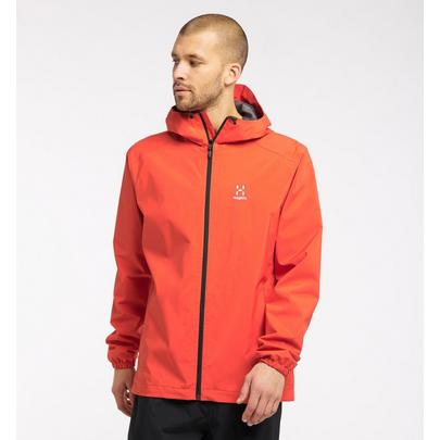 Haglofs Men's Buteo Jacket - Orange