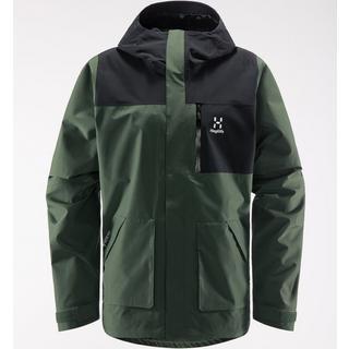 Men's Vide GORE-TEX Jacket - Green