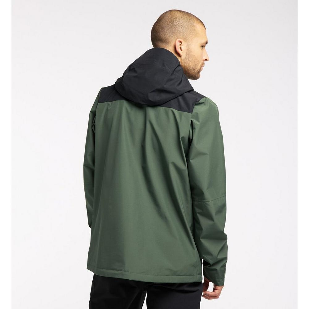 Haglofs Men's Vide GORE-TEX Jacket - Green