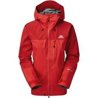Women's Manaslu Jacket - Red