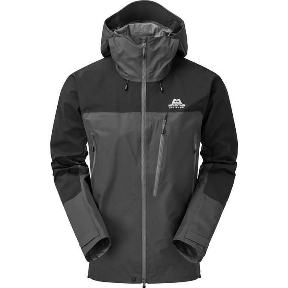 Mountain Equipment Men's Mountain Equipment Lhotse Waterproof Jacket - Grey