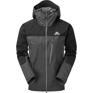 Men's Mountain Equipment Lhotse Waterproof Jacket - Grey