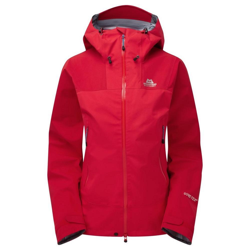 Mountain Equipment Men's Rupal Jacket - Red