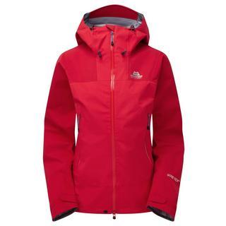 Men's Rupal Jacket - Red