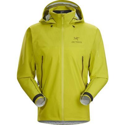 Arcteryx Men's Beta AR Waterproof Jacket - Glade