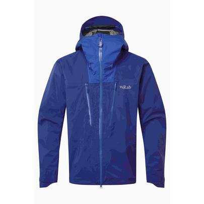 Rab Men's Muztag GORE-TEX Jacket - Blue