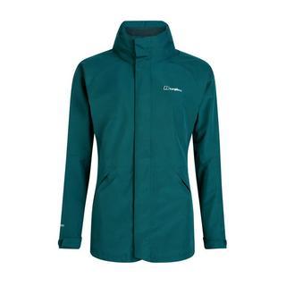 Women's Berghaus Highland Ridge IA Waterproof Jacket - Green