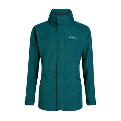 Berghaus Women's Highland Ridge Jacket - Green