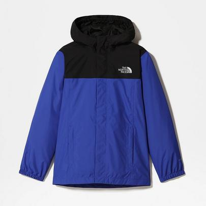 The North Face Kids' Resolve Jacket - Blue
