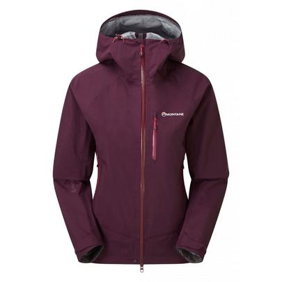 Montane Women's Alpine Spirit Jacket - Purple