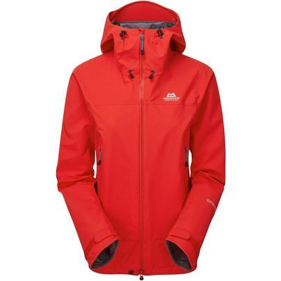 Mountain Equipment Women's Shivling Jacket - Red