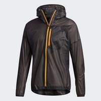 Men's Agravic Rain Jacket - Black