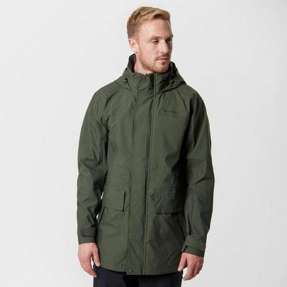 Brasher Men's Grisedale Jacket - Khaki