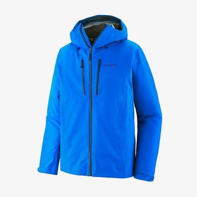 Patagonia Men's Triolet Jacket - Andes Blue