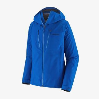 Women's Triolet Jacket - Alpine Blue