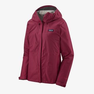 Women's Torrentshell 3L Jacket - Red