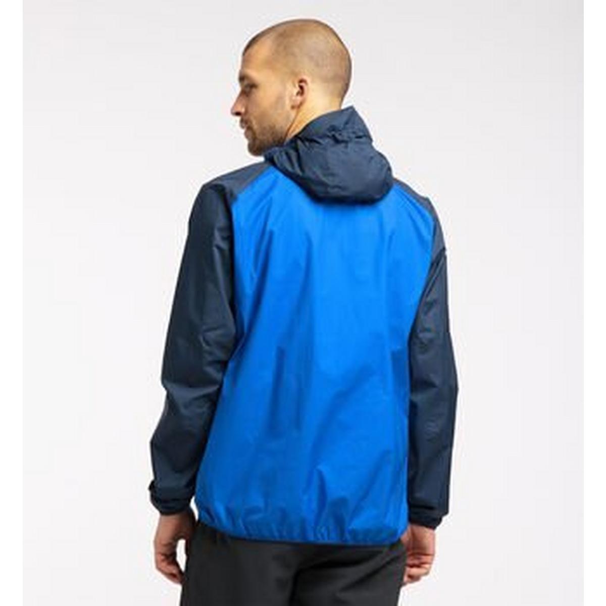 Haglofs Men's LIM Proof Multi Jacket - Tarn Blue