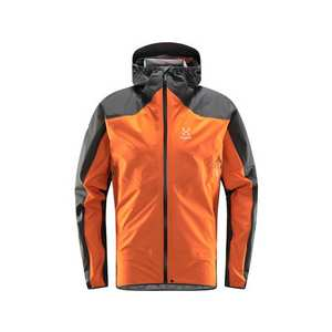 Men's LIM Comp Jacket - Flame Orange