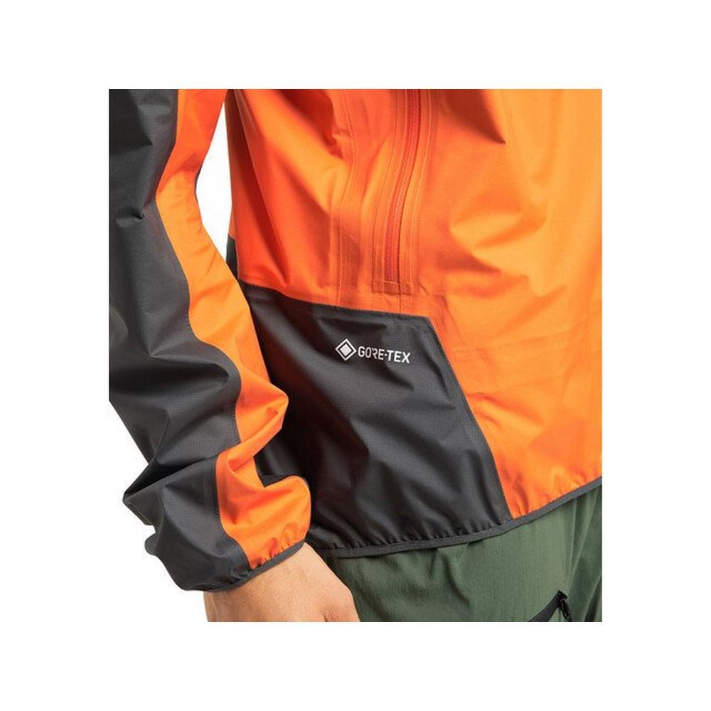 Haglofs Men's LIM Comp Jacket - Flame Orange