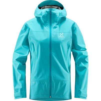 Haglofs Women's Spate Jacket - Blue
