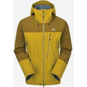 Men's Lhotse Jacket - Yellow