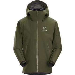 Men's Beta LT Jacket - Tatsu