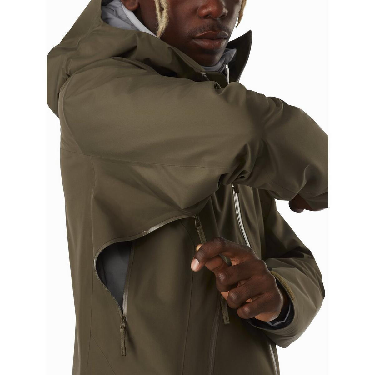 Arcteryx Men's Beta LT Jacket - Tatsu