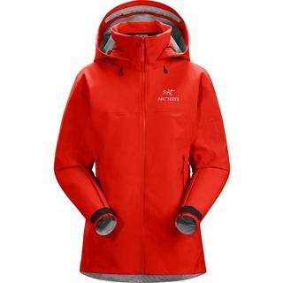 Women's Beta AR Waterproof Jacket - Dynasty