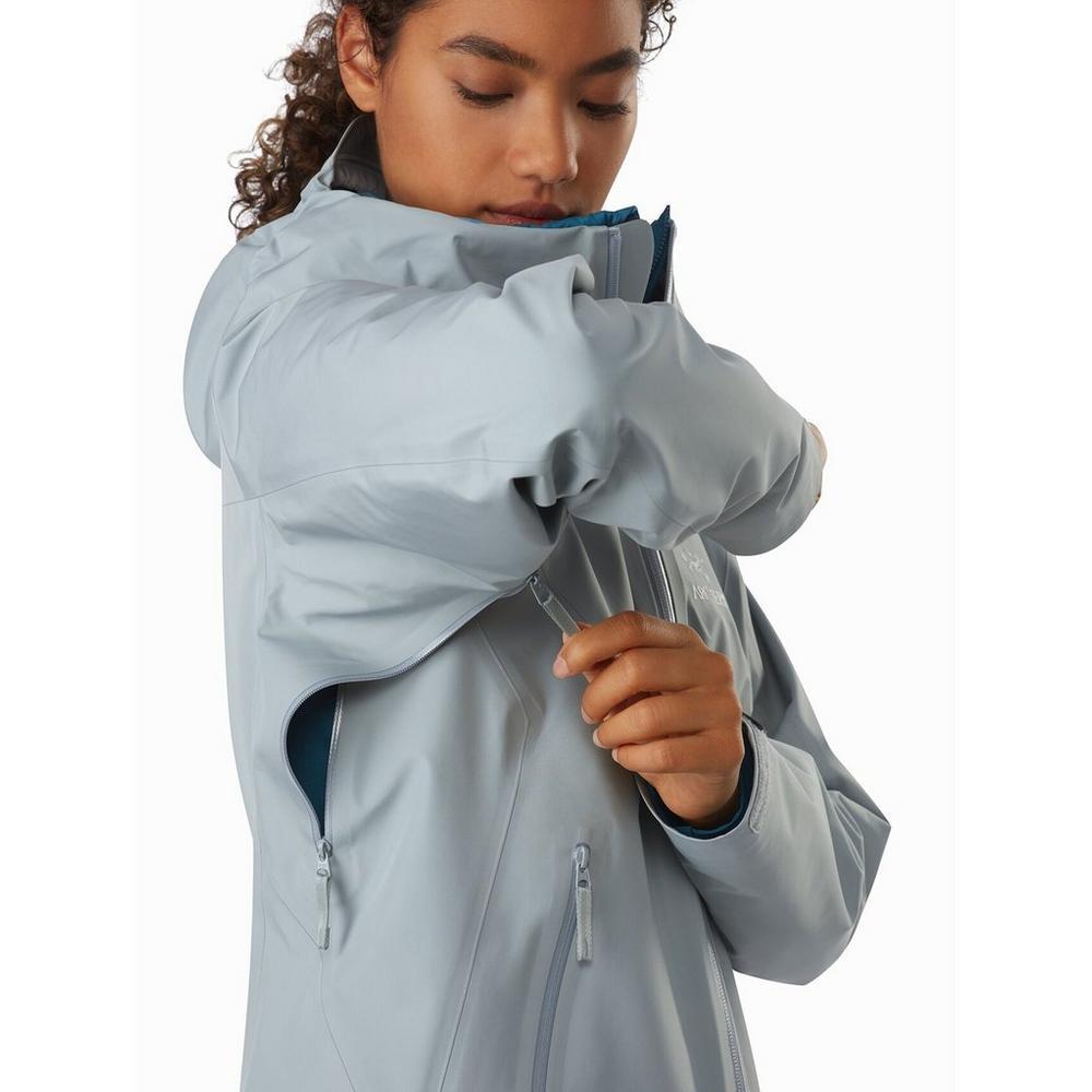 Arcteryx Women's Beta LT Jacket - Fortune