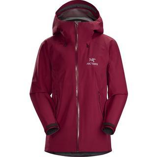 Women's Beta LT Jacket - Dark Wonderland