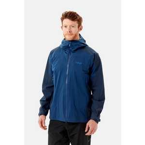 Men's Kinetic Alpine 2.0 Jacket - Blue