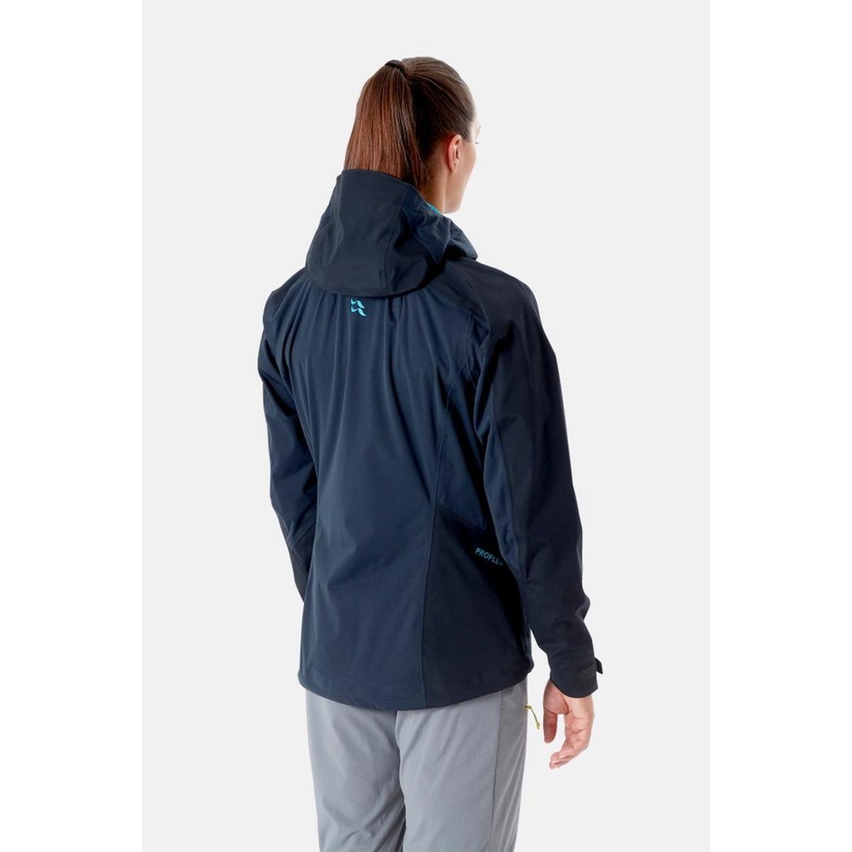 Rab Women's Kinetic Alpine 2.0 Jacket