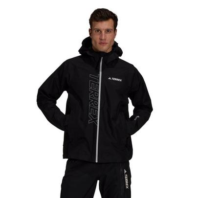 adidas Terrex Men's GTX Paclite Jacket - Black