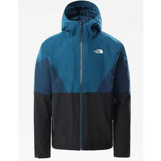 Men's Lightning Jacket - Blue