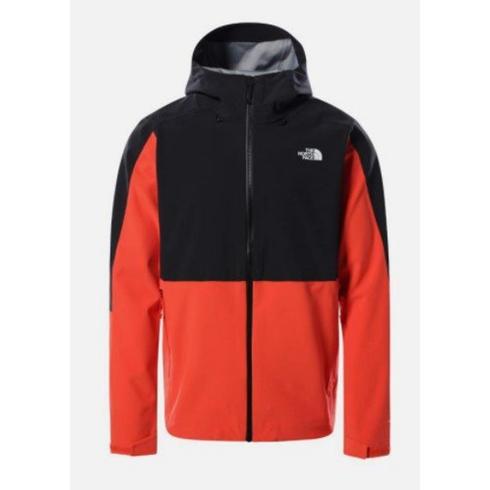 The North Face Men's Apex Flex Dryvent Jacket - Red